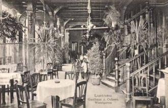 Hotel Restaurant Alte Schule Siek
