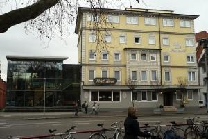 Hotel Restaurant Krone Immenstadt Speisekarte