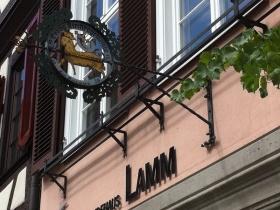 Www Hotel Lamm Heimbuchenthal