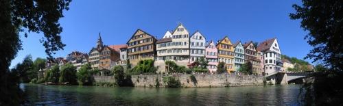 Hotels In Tubingen Nahe Uniklinik