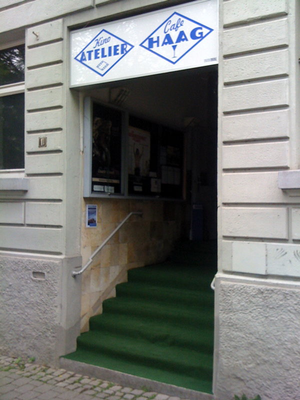 cafe haag tГјbingen
