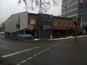 Kino Blaue Brücke Tübingen