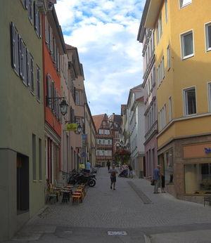 Bildergebnis für pfleghofstraße Tübingen